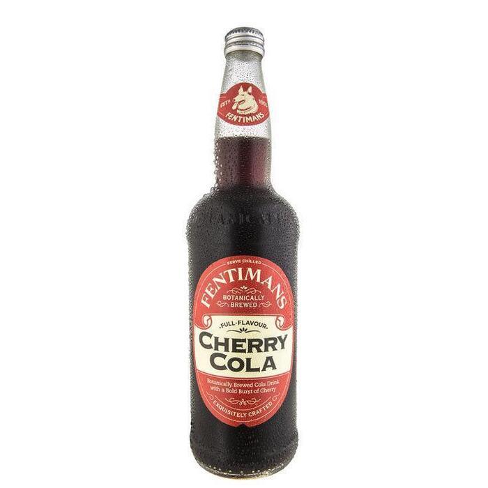 Fentimans Cherry cola (0.75L)