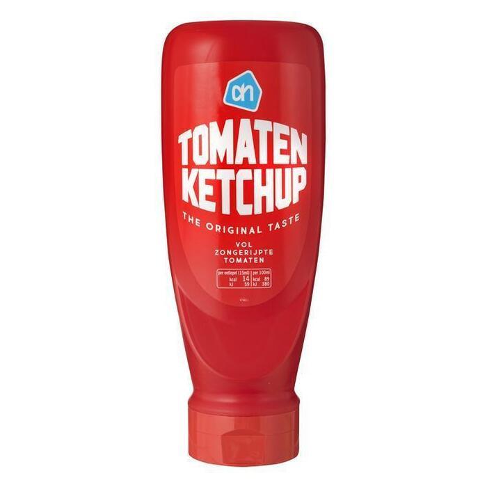 ketchup (plastic fles, 0.5L)