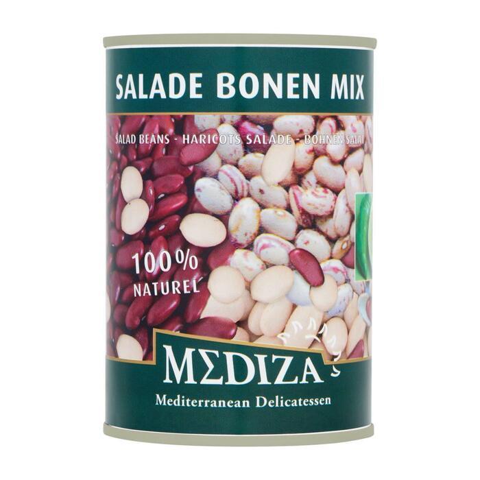 Tropica 4 Bonen Mix (400g)