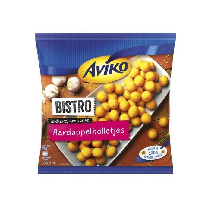 Aardappelbolletjes (Stuk, 600g)