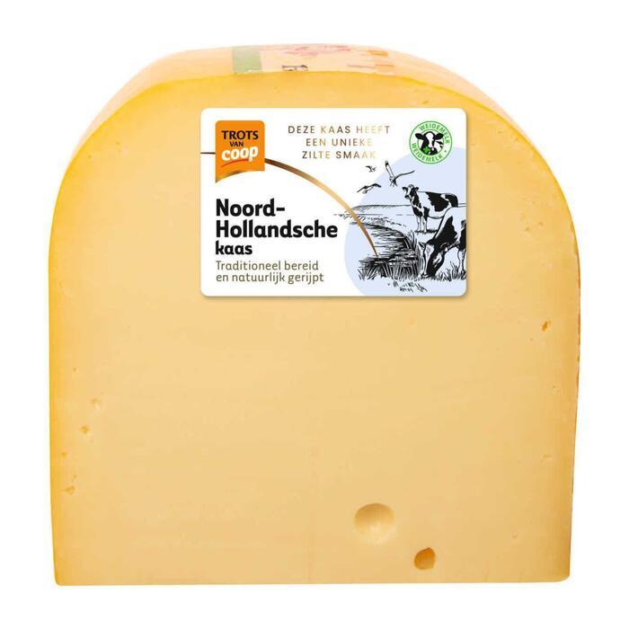 Top! van Coop Jonge romige kaas (500g)