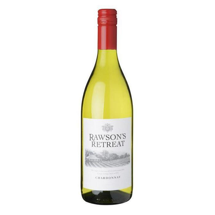 Rawson's Retreat Chardonnay (glas, 0.75L)