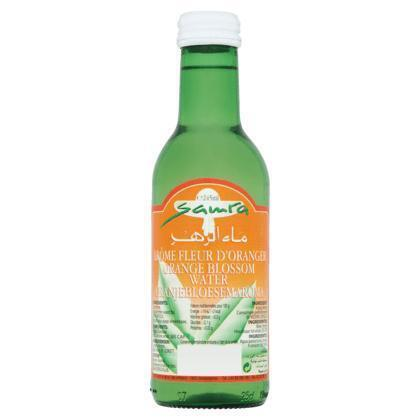 Samra Oranjebloesem aroma (245ml)