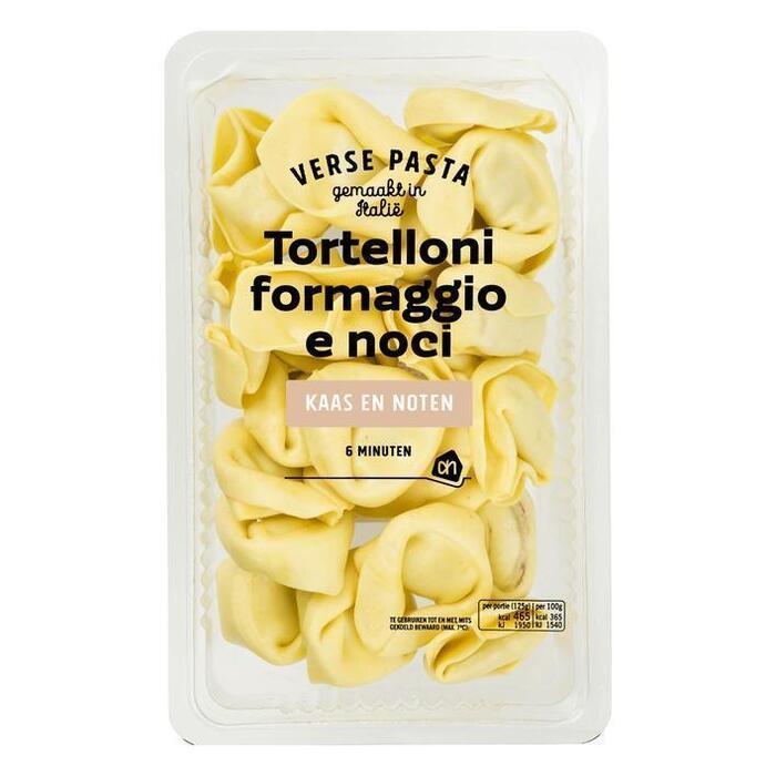 AH Verse tortelloni formaggio e noci (250g)