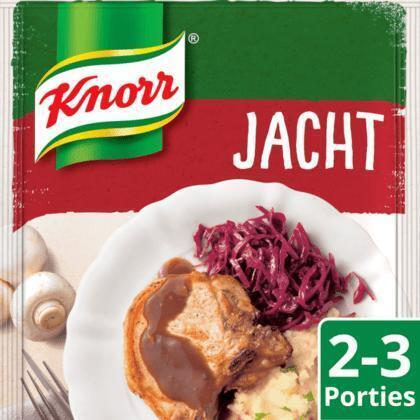 Knorr Mix Jachtsaus (27g)