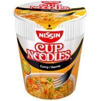 Cup noodles kerrie (67g)