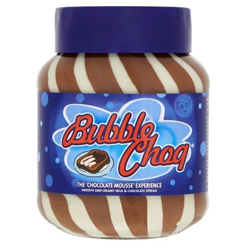 Bubble Choq Chocopasta (300g)