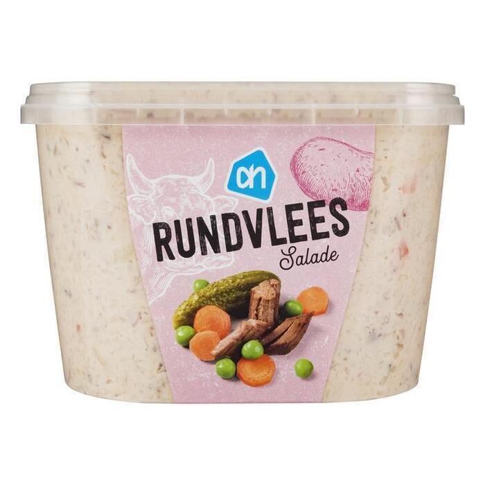 AH Rundvleessalade (1kg)