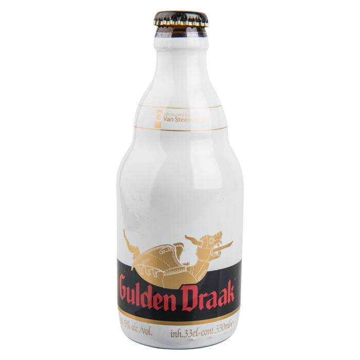 Classic Authenieke Robijnrode Tripel (glazen fles, 4 × 33cl)