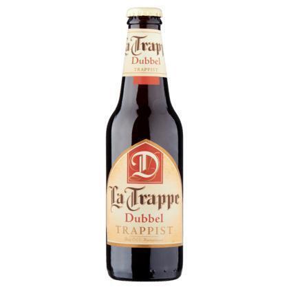 La Trappe Dubbel Trappist (rol, 30cl)