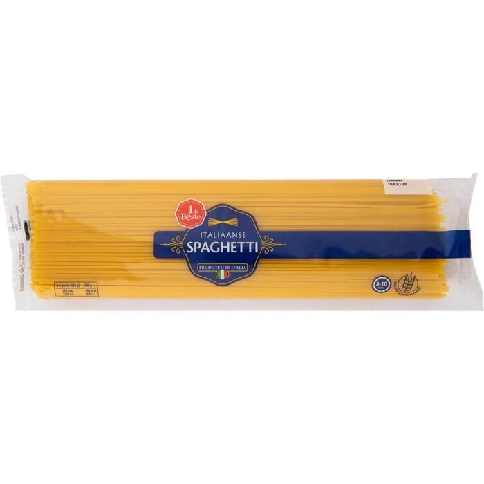 Spaghetti (500g)