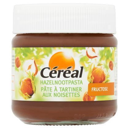 Hazelnootpasta (pot, 200g)