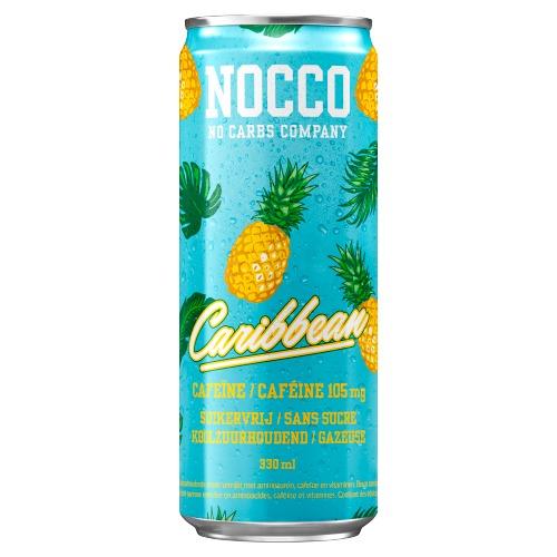 Nocco Caribbean (33cl)