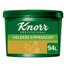 HELDERE KIPPENSOEP (3.3kg)