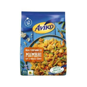 Aviko Mumbai Mlt. Pannetje 450g (450g)