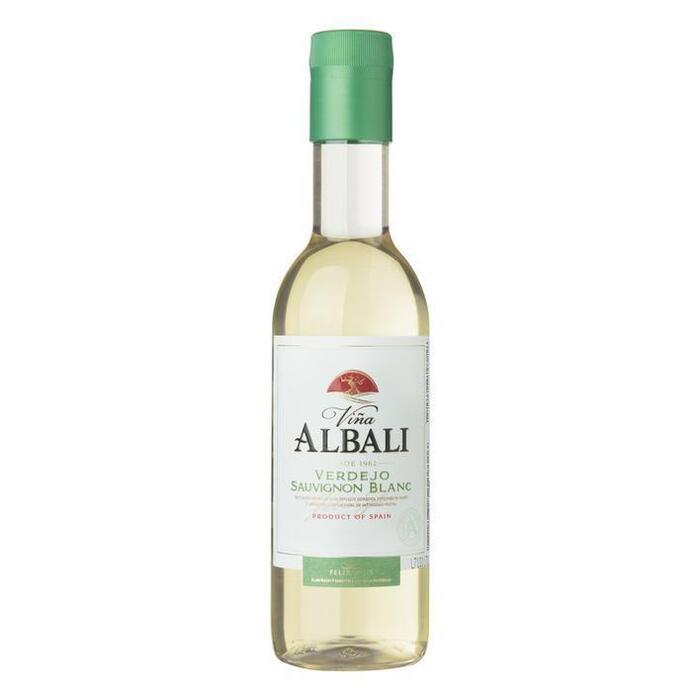 Vina Albali Sauvignon Blanc Verdejo (187ml)