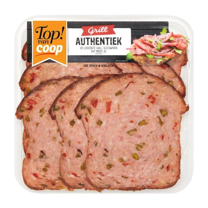 Top! van Coop Authentiek pain de provence (120g)