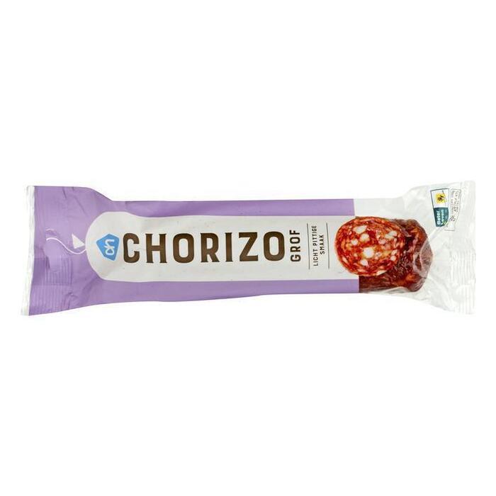 Chorizo (zak, 250g)