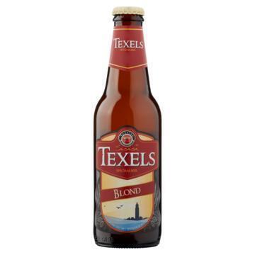 Texels Blond met zeevenkel (rol, 30cl)