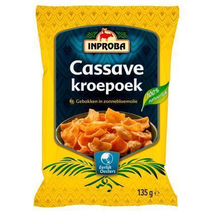 Cassave (135g)