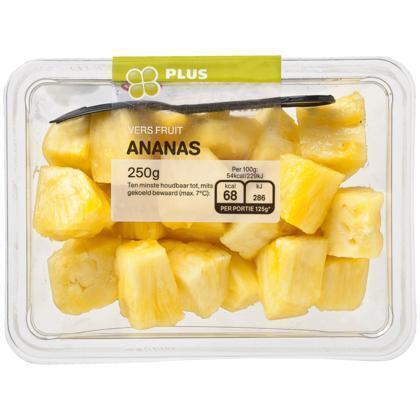 Vers fruit ananas (250g)
