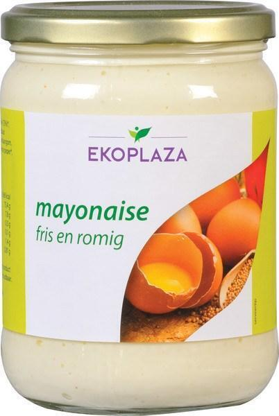 Mayonaise (pot, 490g)