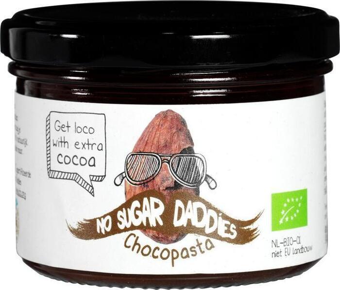 Chocopasta Puur (200g)