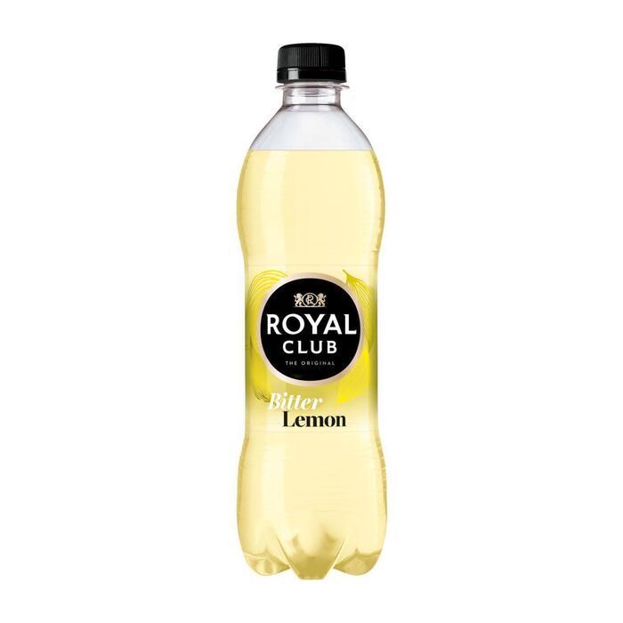 Bitter Lemon (rol, 50 × 0.5L)