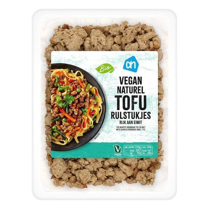 Tofu roerbakgehakt (180g)