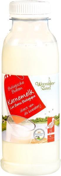 Karnemelk (33cl)