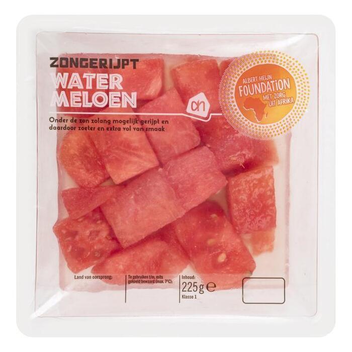 AH Zongerijpt watermeloen (225g)