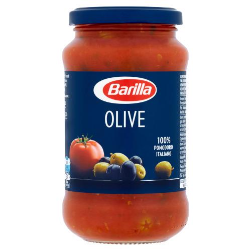 Barilla Olive 400g (400g)