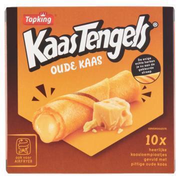 Kaas Tengels (doos, 150g)
