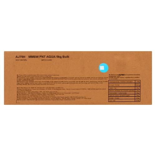 M&M'S World Peanut Aqua 5 kg (5kg)