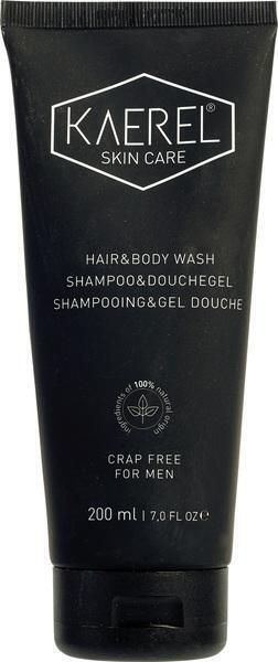 Shampoo & douchegel (200ml)