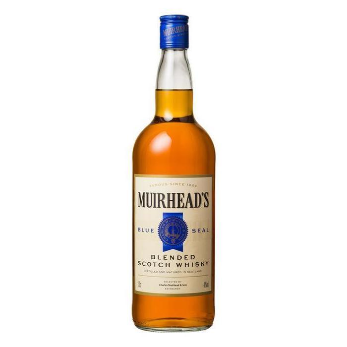 Muirhead's Whisky (rol, 1L)