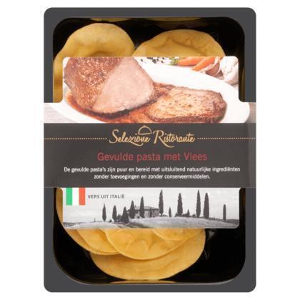 Cappellacci met rundvlees (blister, 250g)