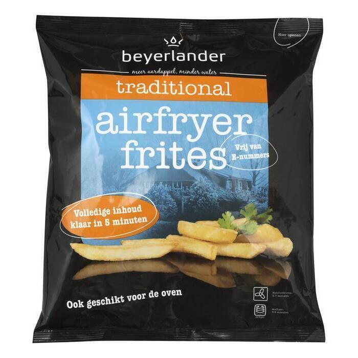 Beyerlander Airfryer frites (500g)
