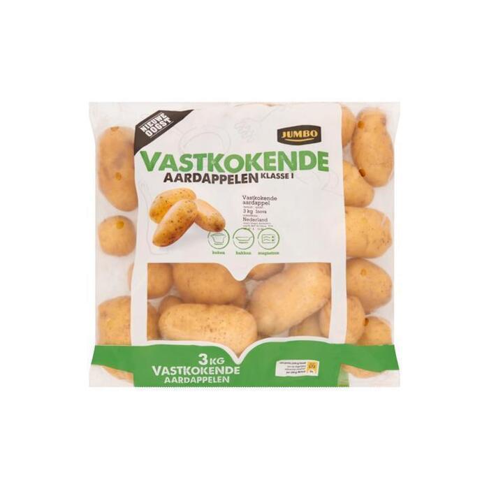 Vastkokend, Aardappelen (zak, 3kg)