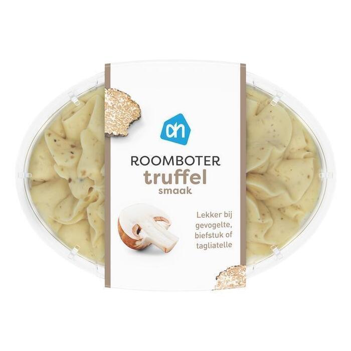 AH Roomboter truffelsmaak (100g)