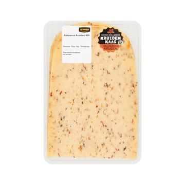 Jumbo Noord-Hollandse Kruiden Kaas Italiaanse Kruiden 50+ 200 g (200g)