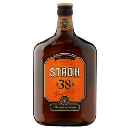 Rum 38% (rol, 0.7L)