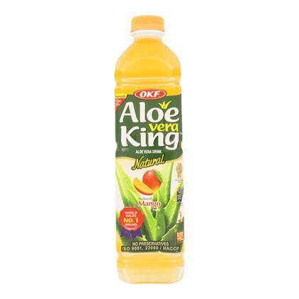OKF Aloë vera mangosmaak (1.5L)