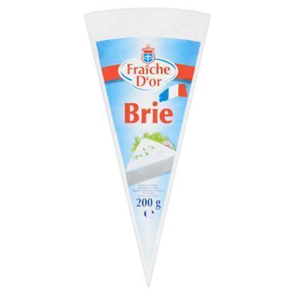 Brie pointe (200g)