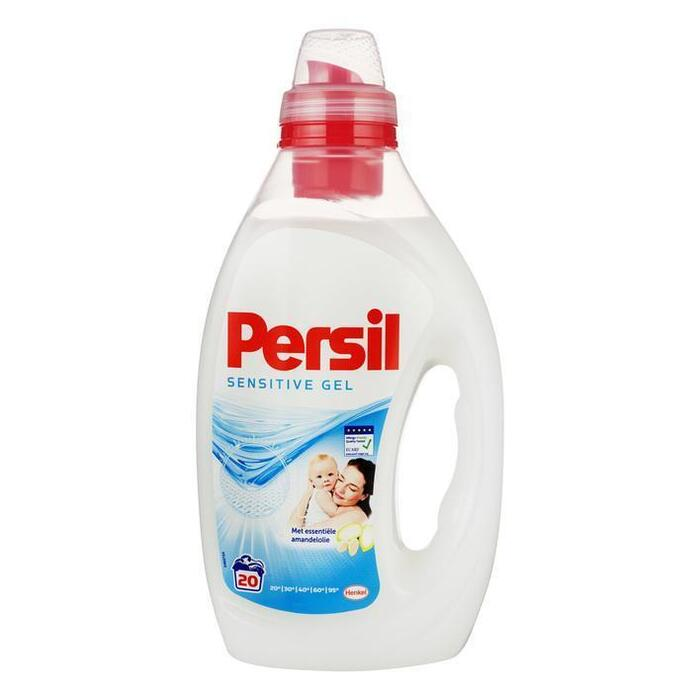Persil Wasmiddel sensitive gel (1L)