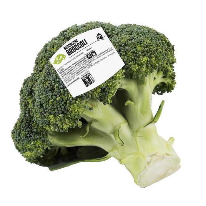 AH Biologisch Broccoli (400g)