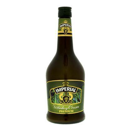 Imperial Whisky cream (rol, 0.7L)