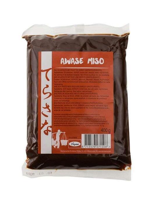 Awase miso TerraSana 400g (400g)