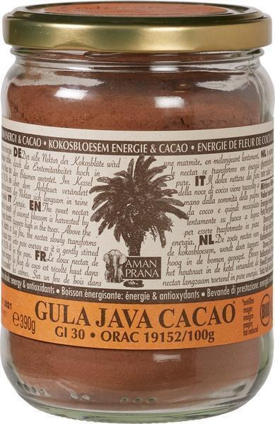 Gula Java cacao (390g)