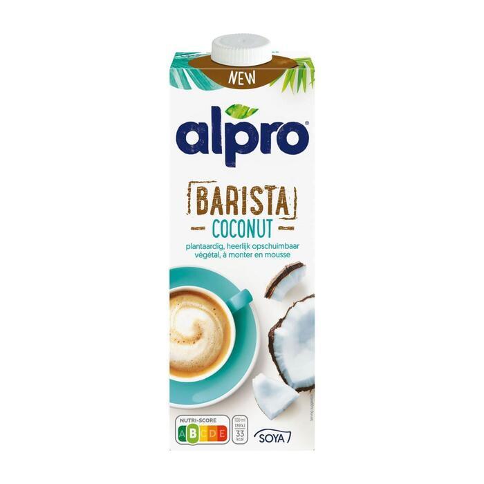 Coconut for professionals (pak) (1L)